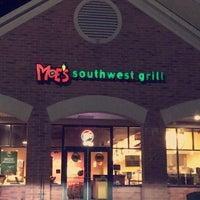 Photo taken at Moe's Southwest Grill by M on 2/12/2017
