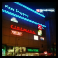 Photo taken at Plaza Shopping by Kim A. on 10/18/2012