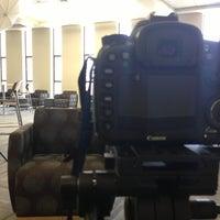 Photo taken at TTU - College of Media & Communication by Ben J. on 6/19/2013