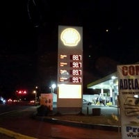 Photo taken at Shell Levittown by Tomás S. on 3/26/2013