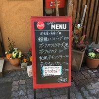 Photo taken at シルバースプーン by Koji K. on 3/17/2017