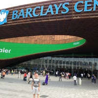 Foto tomada en Barclays Center  por Stephen JC el 5/23/2013