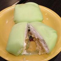 Photo taken at Honeymoon Dessert by Sovy W. on 1/27/2013