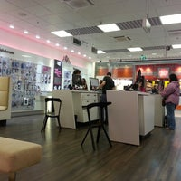 Photo taken at T-Mobile by Mr. Q. on 6/1/2013