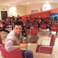 3/10/2013にRobert F.がParc Hotelで撮った写真