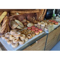 Photo taken at Infinity Sourdough Bakery by thechommery on 7/25/2015