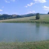 Photo taken at Lago Della Cicala by Cristian M. on 8/2/2014
