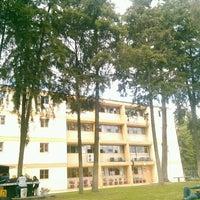 Photo taken at Cenlex Zacatenco by Hafid G. on 10/19/2012