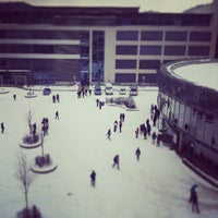 Photo taken at Campus Jena by Herr S. on 3/13/2013