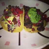 Photo taken at Border Grill Santa Monica by Brandyn on 7/22/2013