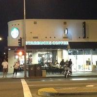 Photo taken at Starbucks by Brandyn on 7/23/2013