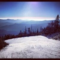 Photo taken at Sugarbush Resort - Lincoln Peak by Ryan D. on 11/19/2012