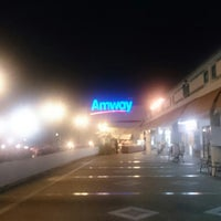 Photo taken at Amway by Manit C. on 3/13/2015