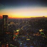 1/18/2013 tarihinde Kei O.ziyaretçi tarafından South Observatory, Tokyo Metropolitan Government Building'de çekilen fotoğraf