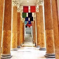 Foto scattata a Palazzo delle Esposizioni da Marco C. il 4/27/2013