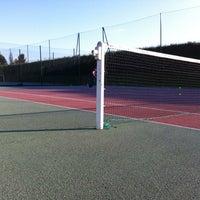 รูปภาพถ่ายที่ Diapason - Terrains de sport โดย Alois เมื่อ 4/28/2013