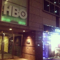 Elegant ... Photo Taken At HBO Building By Tommy G. On 2/25/2013 ...