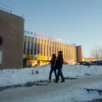 Снимок сделан в Калевала пользователем Aleksandr B. 12/17/2012