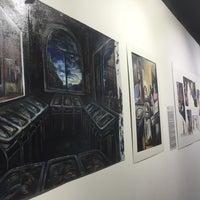 """Photo taken at Галерея """"Пересветов переулок"""" by Masha V. on 8/16/2016"""