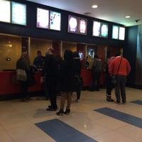 Photo taken at Golden Stars Cinema (VIP) by Mohammed B. on 2/21/2015