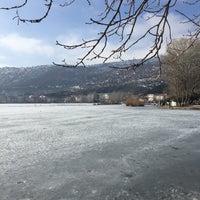 Photo taken at Kastoria by Dilşad Ş. on 1/22/2017