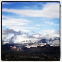 Foto tirada no(a) Red Rock Canyon National Conservation Area por Buck W. em 12/16/2012