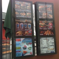 Photo taken at McDonald's by Phillip C. on 11/16/2012