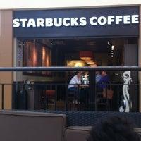 Photo taken at Starbucks by Antonio on 3/23/2013