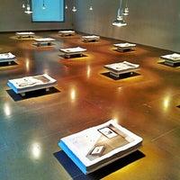 Photo taken at Museo Molinos Del Rio by Luz C. on 11/8/2012