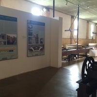 Photo taken at Museo Molinos Del Rio by Luz C. on 4/21/2015