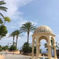 Foto tomada en Hotel Servigroup Montiboli por Luz C. el 9/5/2014