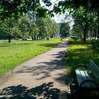 Photo taken at Лавки на Лесково by Mikhail T. on 5/24/2016