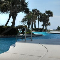 Photo taken at Long Beach Resort by John W. on 4/28/2013