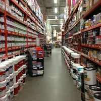 Photo taken at The Home Depot by Drew on 3/30/2013