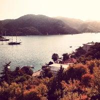 7/9/2013 tarihinde v b.ziyaretçi tarafından Bozburun'de çekilen fotoğraf