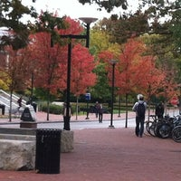 Photo taken at The Pennsylvania State University by FSULawAdm on 10/16/2012