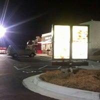 Photo taken at Burger King by Clifford B. on 11/12/2012
