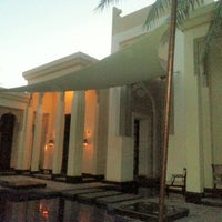 Photo taken at Alareen Palace Resort And Spa by Abdul A. on 10/12/2012