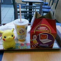 Photo taken at McDonald's by Mara R. on 11/9/2012