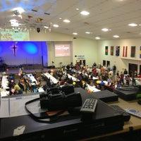 Photo taken at Richland Creek Community Church by Bryan L. on 4/5/2013