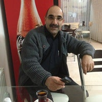 Photo taken at Hanımeli by Ahmet Murat Ş. on 3/14/2013