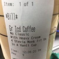 Photo taken at Starbucks by Bill M. on 3/16/2017