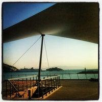 รูปภาพถ่ายที่ Setur Kuşadası Marina โดย Eda I. เมื่อ 7/2/2013