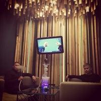 Снимок сделан в Mint Kiev lounge пользователем Vladimir S. 5/5/2015