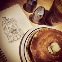 Photo taken at IHOP | آيهوب by Pinot on 4/18/2014