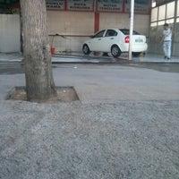 Photo taken at Eser Oto Yıkama by Ero M. on 10/11/2013