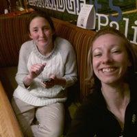 Photo taken at Applebee's Neighborhood Grill & Bar by AmMa on 3/30/2013