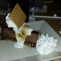 Photo taken at The Cheesecake Factory by Diane P. on 7/31/2013