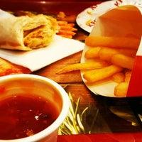 Photo taken at KFC by Александр П. on 12/7/2014