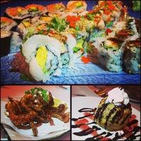 Photo taken at Sushi Yasu by Ron 'Spidey' G. on 8/20/2013